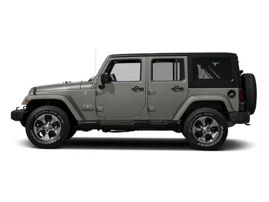 2016 Jeep Wrangler Unlimited Sahara In Daytona Beach Fl Gary Yeomans Ford
