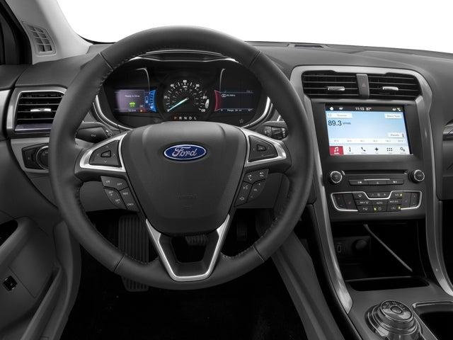 2018 Ford Fusion Hybrid S In Daytona Beach Fl Gary Yeomans