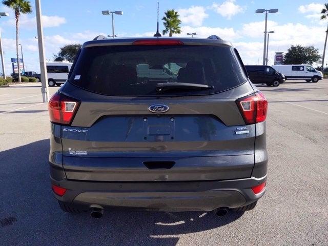 2019 Ford Escape SEL In Daytona Beach FL