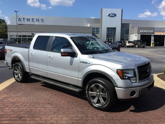 2013 Ford F150 Fx4 >> 2013 Ford F 150 Fx4
