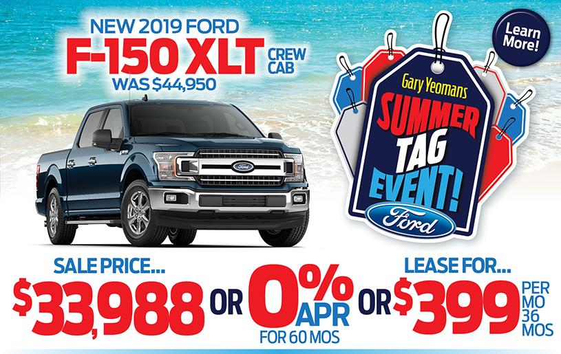 Daytona Auto Mall >> Gary Yeomans Ford New And Used Ford Dealer In Daytona Beach