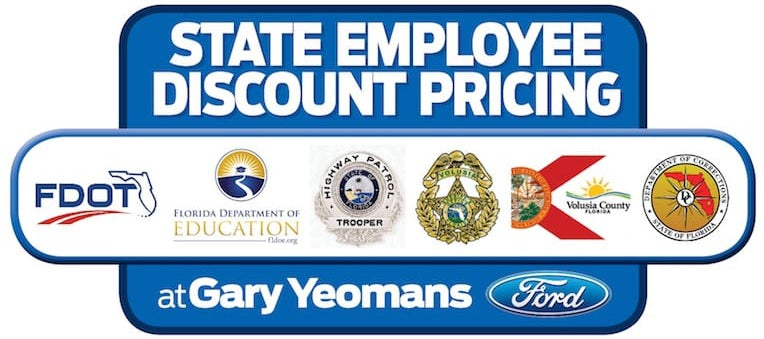 Florida State Employees Save Gary Yeomans Ford